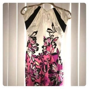 Sassy & Sophisticated BEBE Dress...never worn